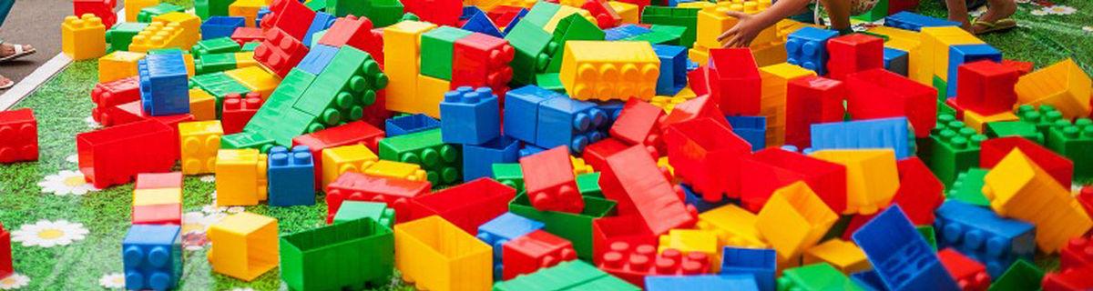 GIGA LEGO